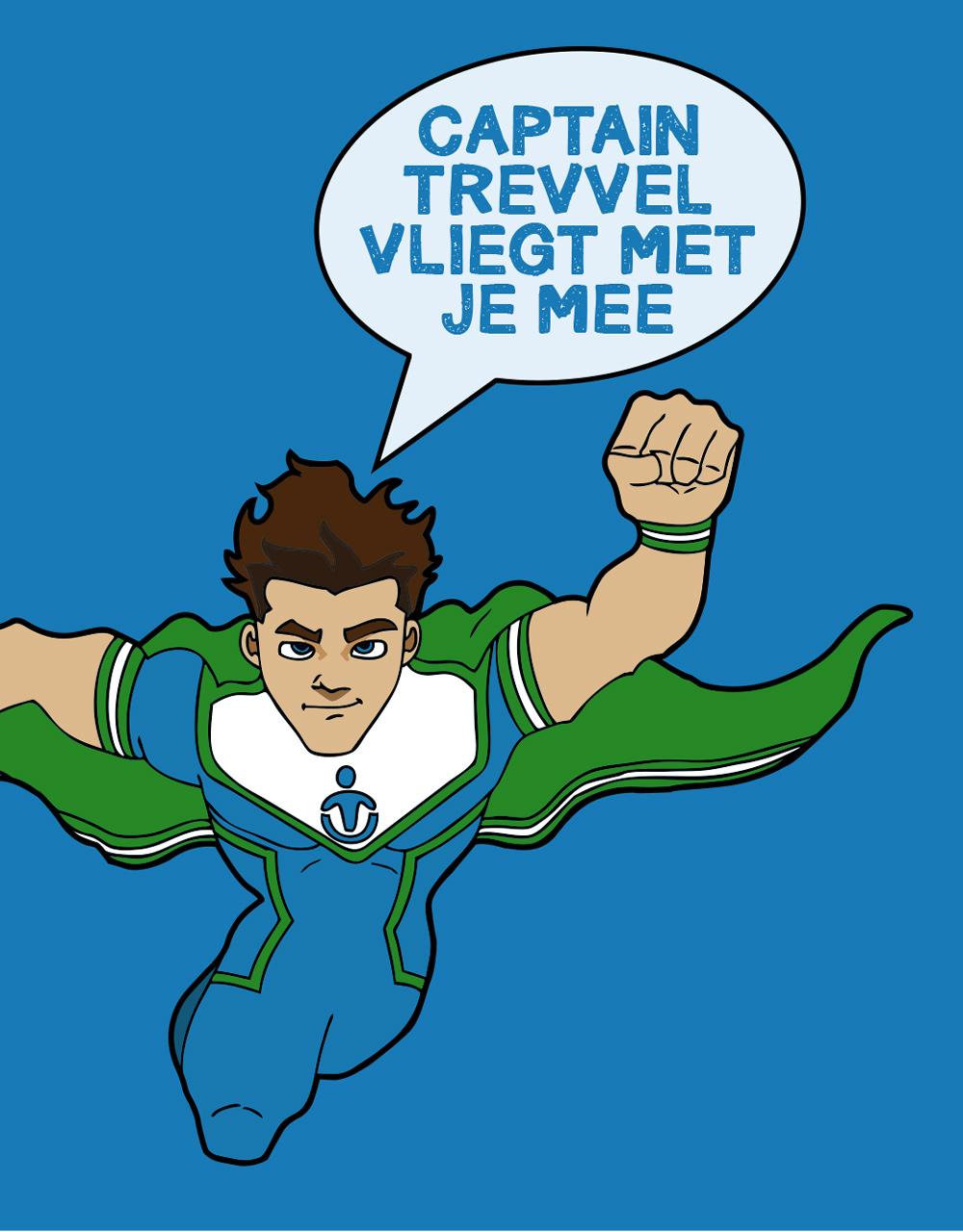 Captain Trevvel
